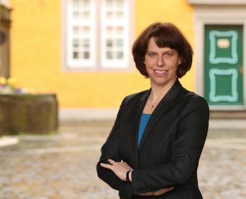 Tanja Gröber, Akademie Deutscher Genossenschaften