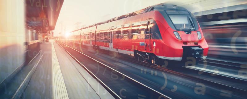 Deutsche Bahn Transformation