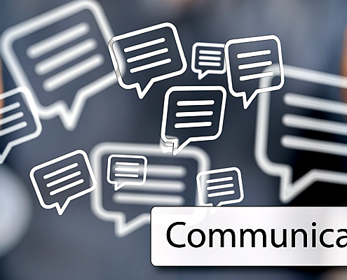 Digital Communication Chat