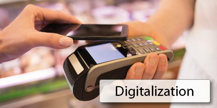 Digital Payment Gateway