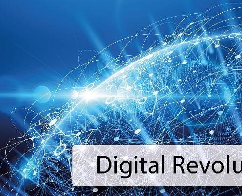 Digital Pricing Revolution