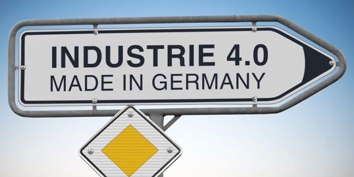 Wegweiser INDUSTRIE 4.0MADE IN GERMANY
