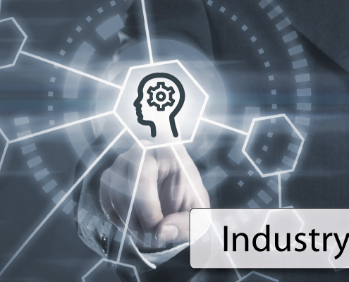 Industrie 4.0 Touch