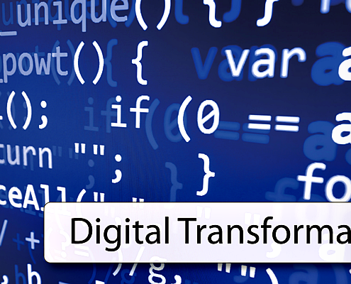 Digitale Transformation mit Open Source