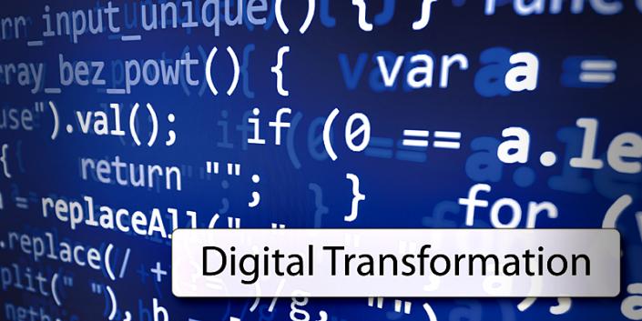 Digitale Transformation mit Open Source