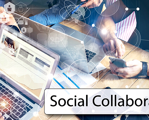 Social Collaboration Plattform
