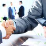 Startups in der Finanzbranche