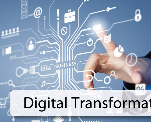 Touch Digital Transformation