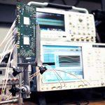 IBM Research Verkabelter Computer