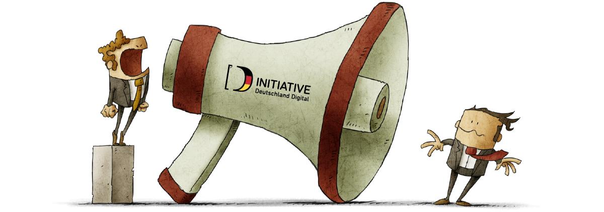IDD als Sprachrohr