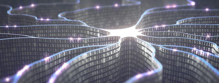 Artificial neuron Artificial neuron (Quelle: ktsdesign | fotolia.de)