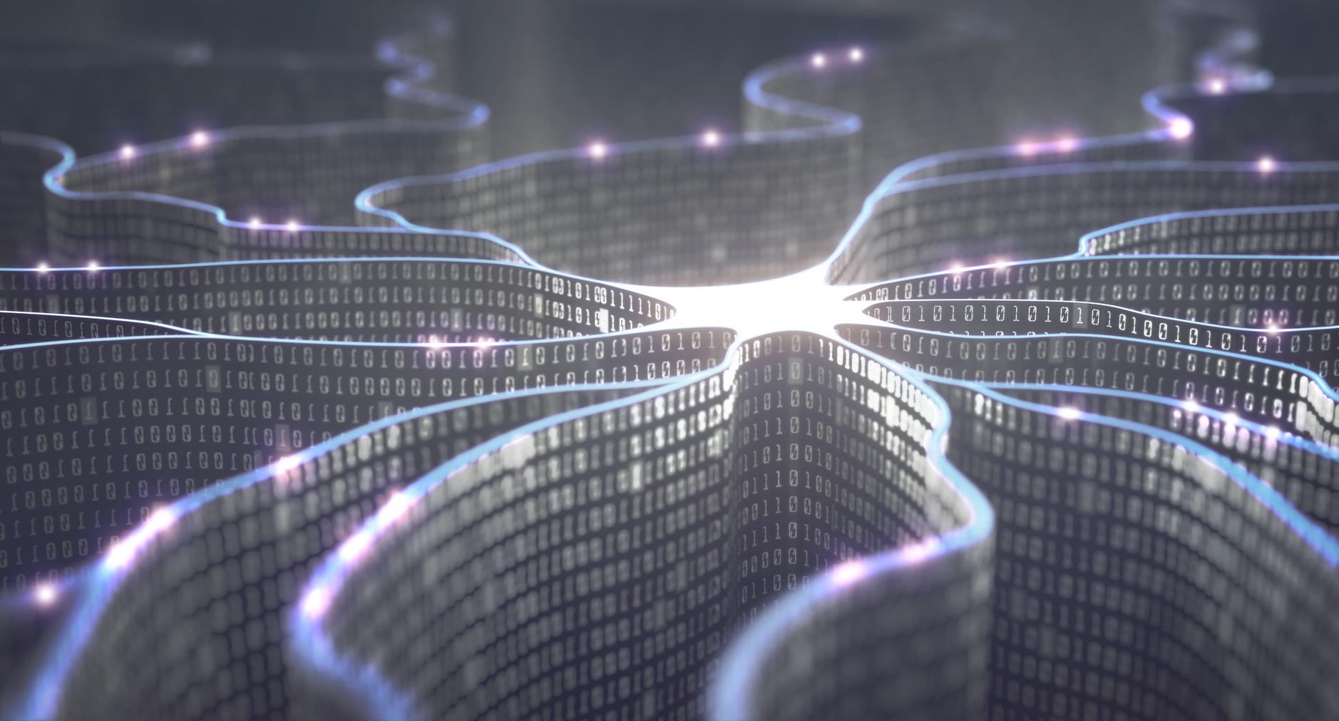Artificial neuron Artificial neuron (Quelle: ktsdesign   fotolia.de)