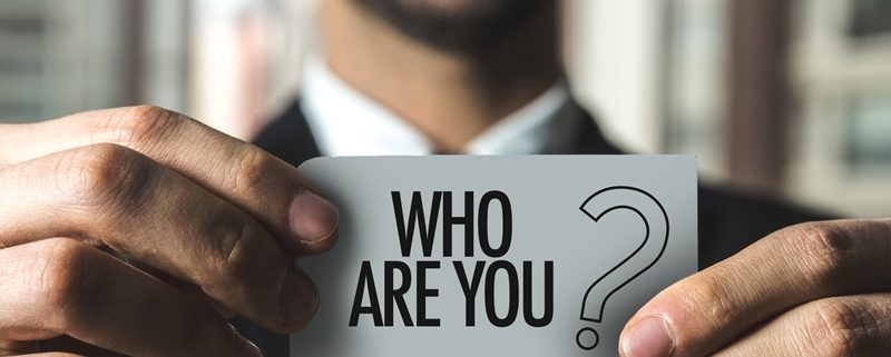 Who Are You? (© gustavofrazao | fotolia.de)