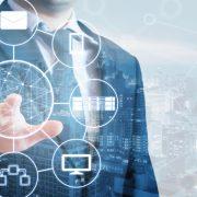 Mehr als 40 Arten von Datenquellen nutzen Unternehmen (© canjoena | fotolia.de)