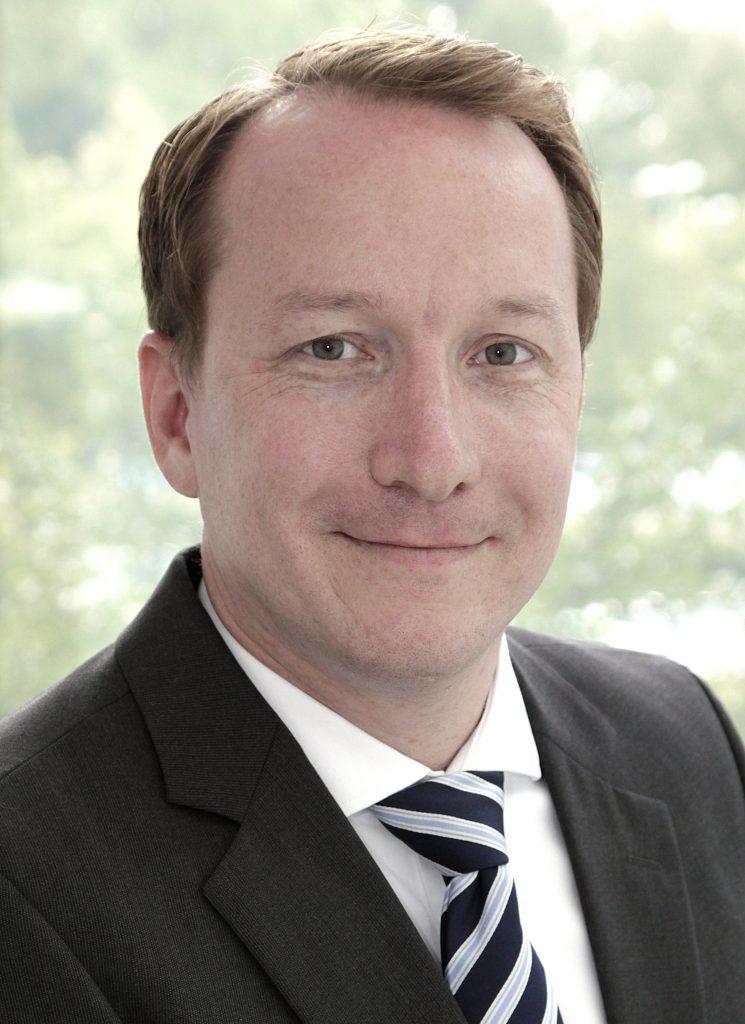 Alexander Huth leitet das Team der Bancassurance.digital.