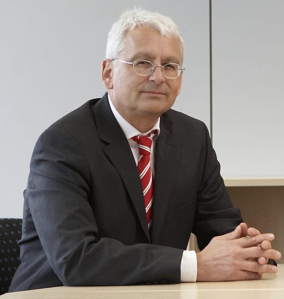 Dr. Norbert Jesse