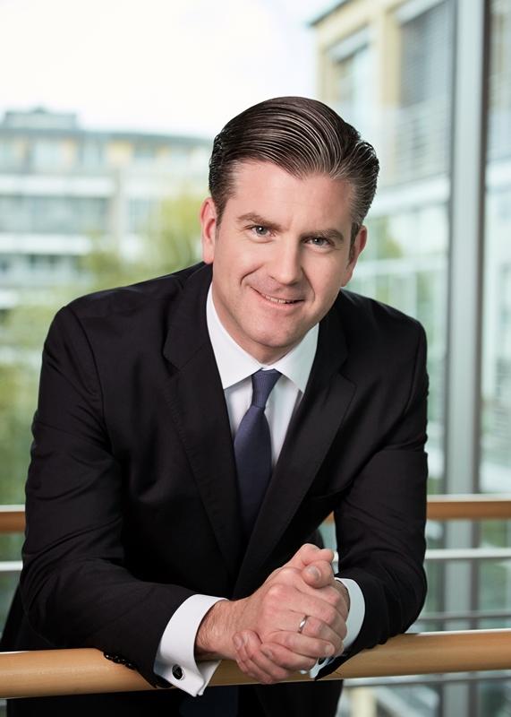Urs Krämer, Steria Mummert Consulting AG