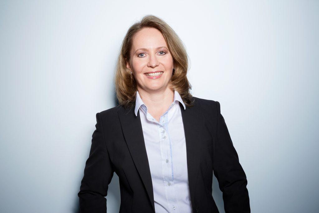 Iris Kremers, Vorstandsmitglied der Talanx Deutschland.Iris Kremers, Vorstandsmitglied der Talanx Deutschland.