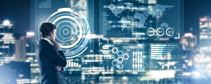 Nicht nur Online-Anbieter, sondern auch stationäre Einzelhändler setzen zunehmend auf Software zur Analyse und Visualisierung von Daten (© adam121 | Fotolia.de)