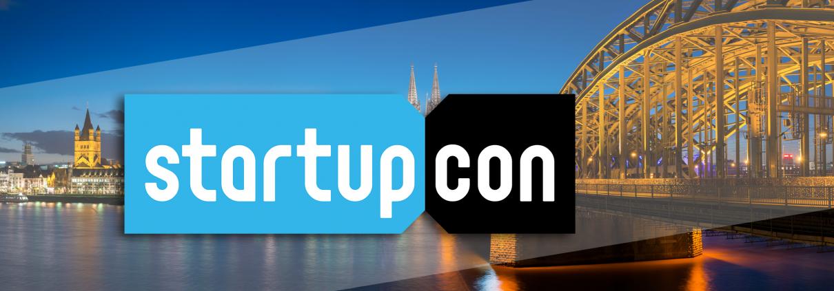 Startupcon 2017 in Köln (© davis | fotolia.de)