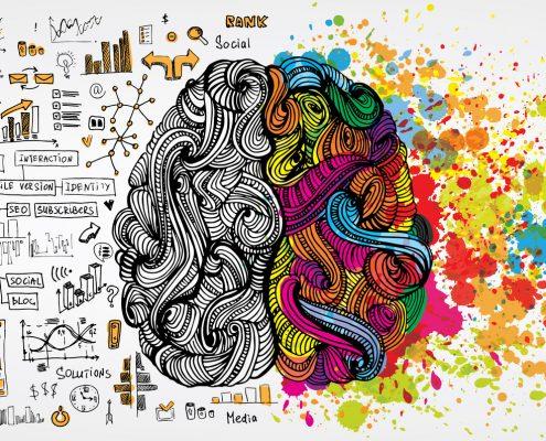 Um professionelle Datenvisualisierungen zu erstellen, sollte man sich die Erkenntnisse aus der Wahrnehmungs- und Kognitionspsychologie zunutze machen. (© lisaalisa_ill | Fotolia.de)