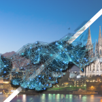 Blockchain Research Institute (BRI) und Initiative Deutschland Digital (IDD) vereinbaren Partnerschaft | Bilder: (© ToheyVector, © Aqnus, © euregiocontent | fotolia.de)