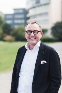 Karl-Heinz Land - Sprecher und Gründer das IDD