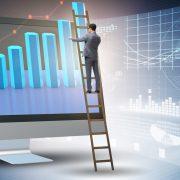 Die Datenmengen wachsen unaufhaltsam – auch im Marketing. Moderne Analytics-Tools helfen Unternehmen (Urheber: Elnur | fotolia.de)
