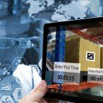 Digitalisierung in der Logistik (Quelle: © zapp2photo | fotolia.de)